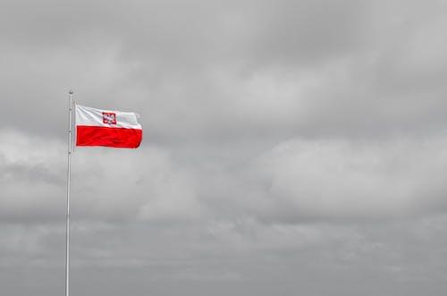 Fotobanka sbezplatnými fotkami na tému národný, obloha, Poľsko, tmavé mraky