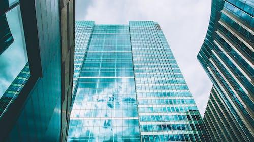 Základová fotografie zdarma na téma architektura, budovy, kanceláře, Londýn