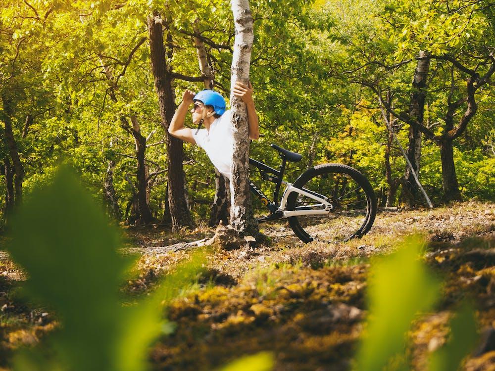 lifestyle, mountain bike, αγόρι