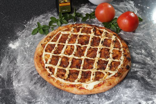 Kostenloses Stock Foto zu massa, pizza