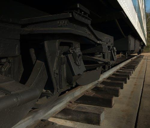 Gratis lagerfoto af rva, tog