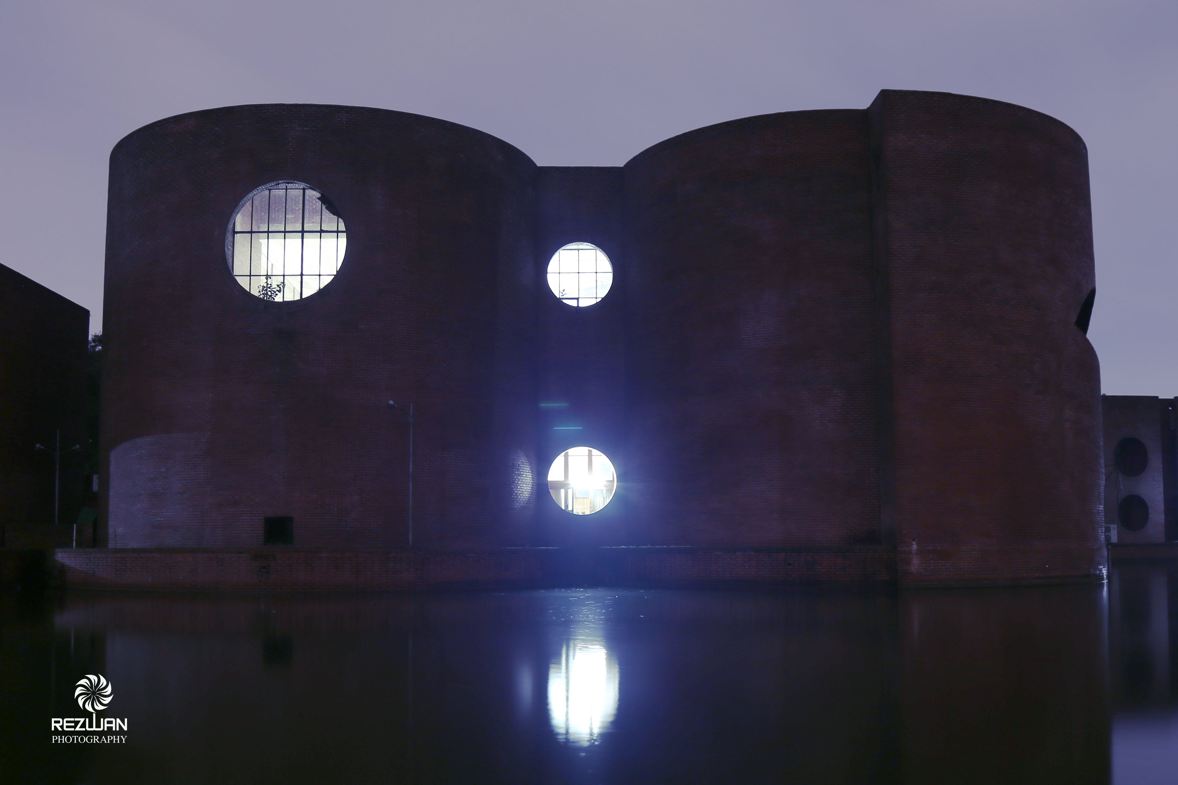 Free stock photo of city, night
