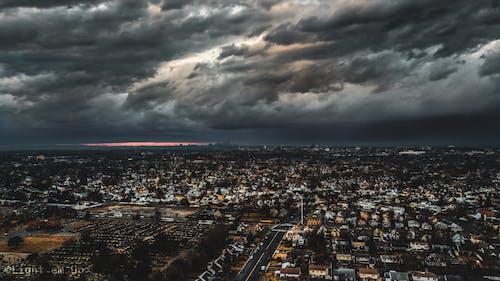 คลังภาพถ่ายฟรี ของ nyc, นิวยอร์ก, นิวยอร์กซิตี้