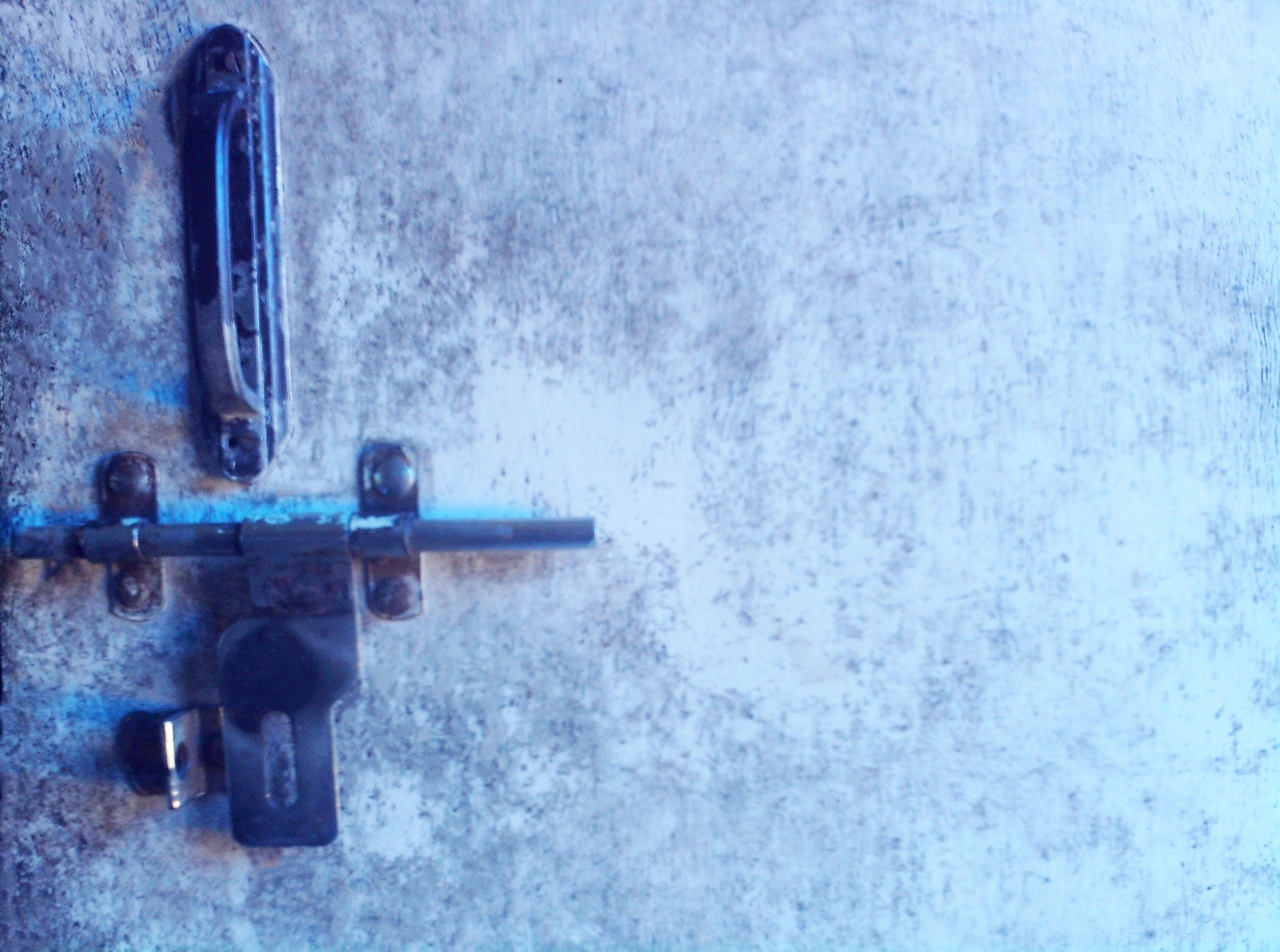 Free stock photo of lock, locks, old lock