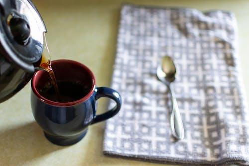 Безкоштовне стокове фото на тему «закусочна, Кава, кавовий напій, кухня»