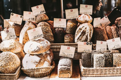 고리버들, 맛있는, 베이커리, 빵의 무료 스톡 사진