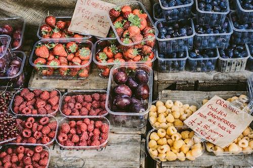 Foto stok gratis agrikultura, buah, diskon, efek