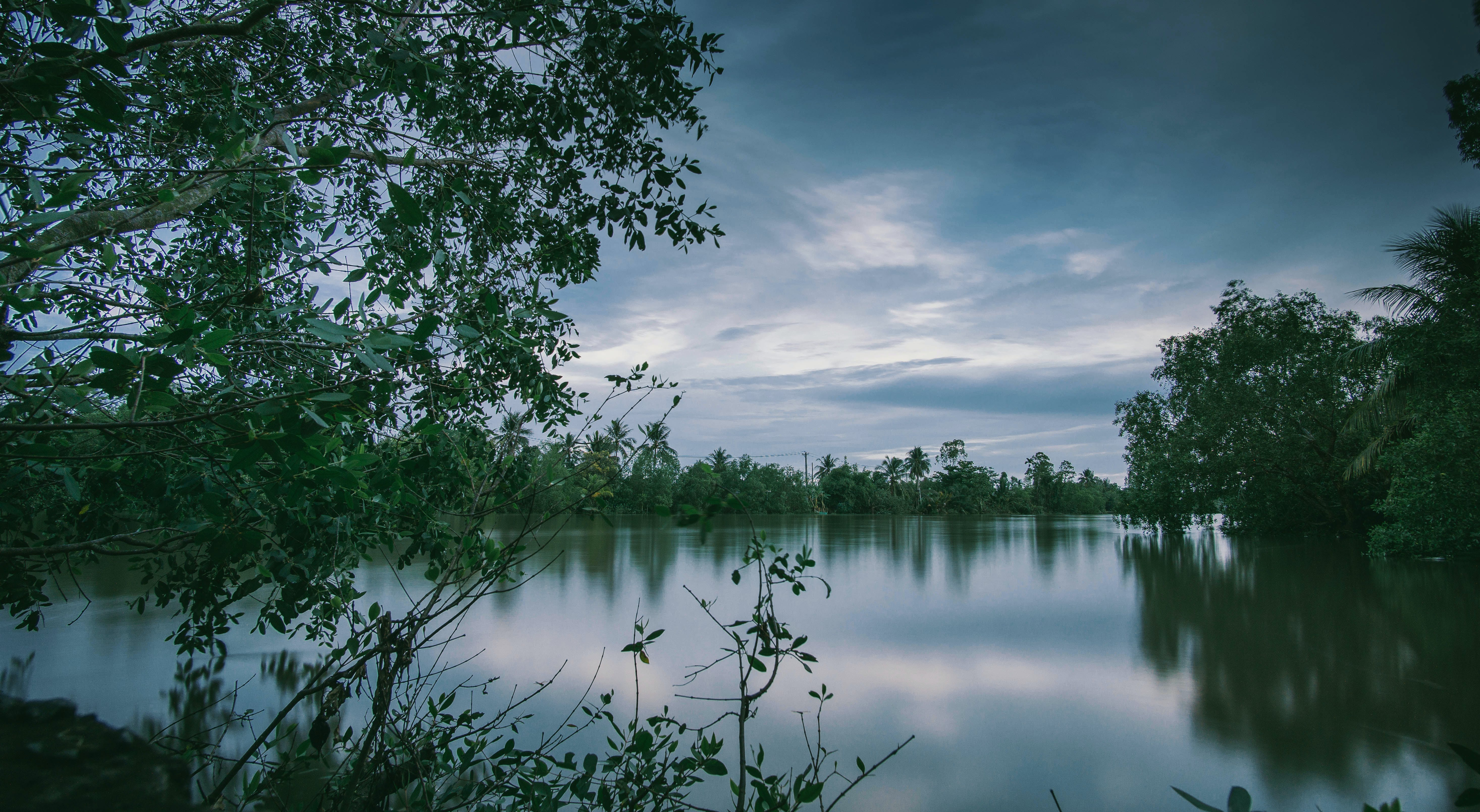 Photography of Lake