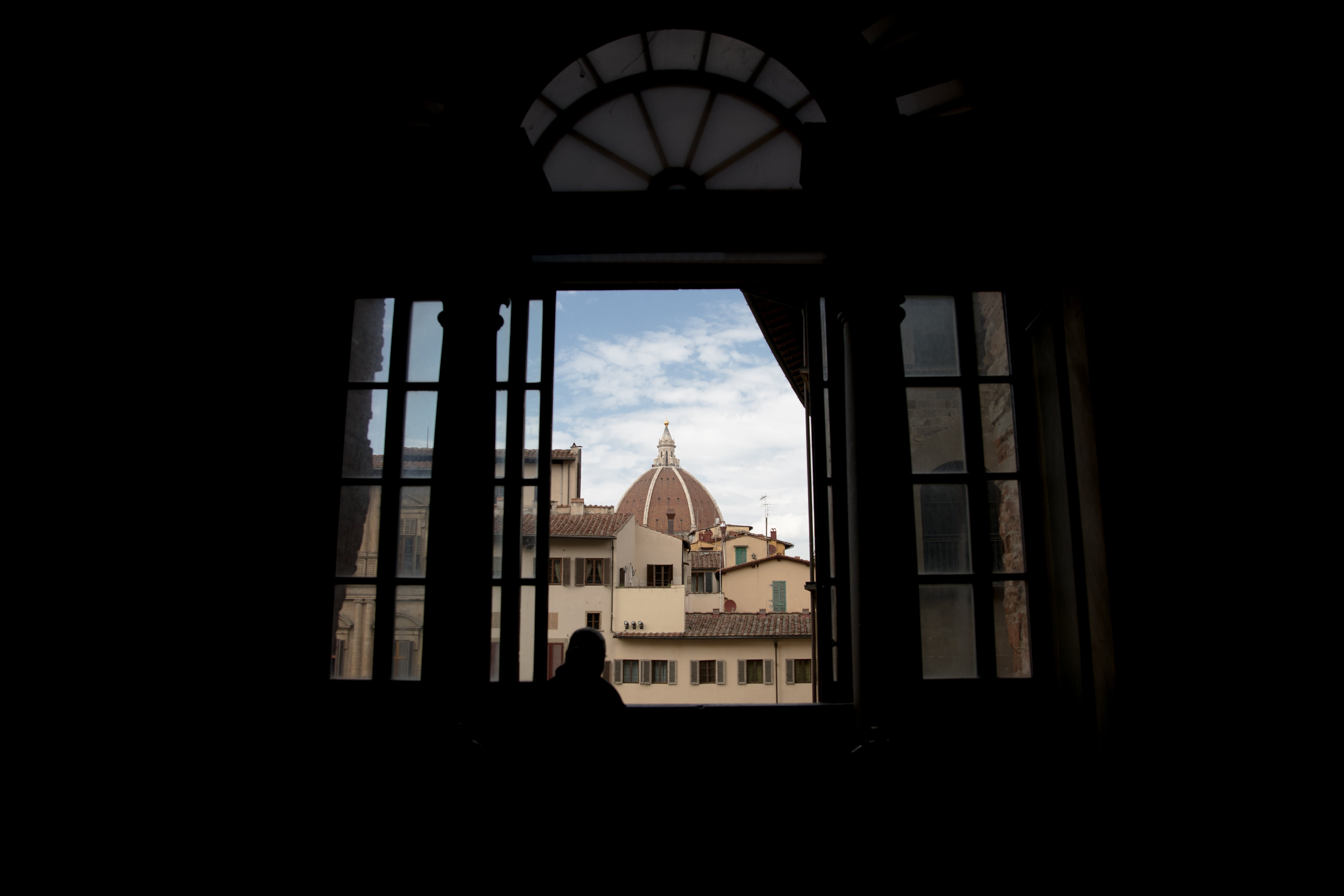 Free stock photo of florence cathedral italy tuscany windows firenze