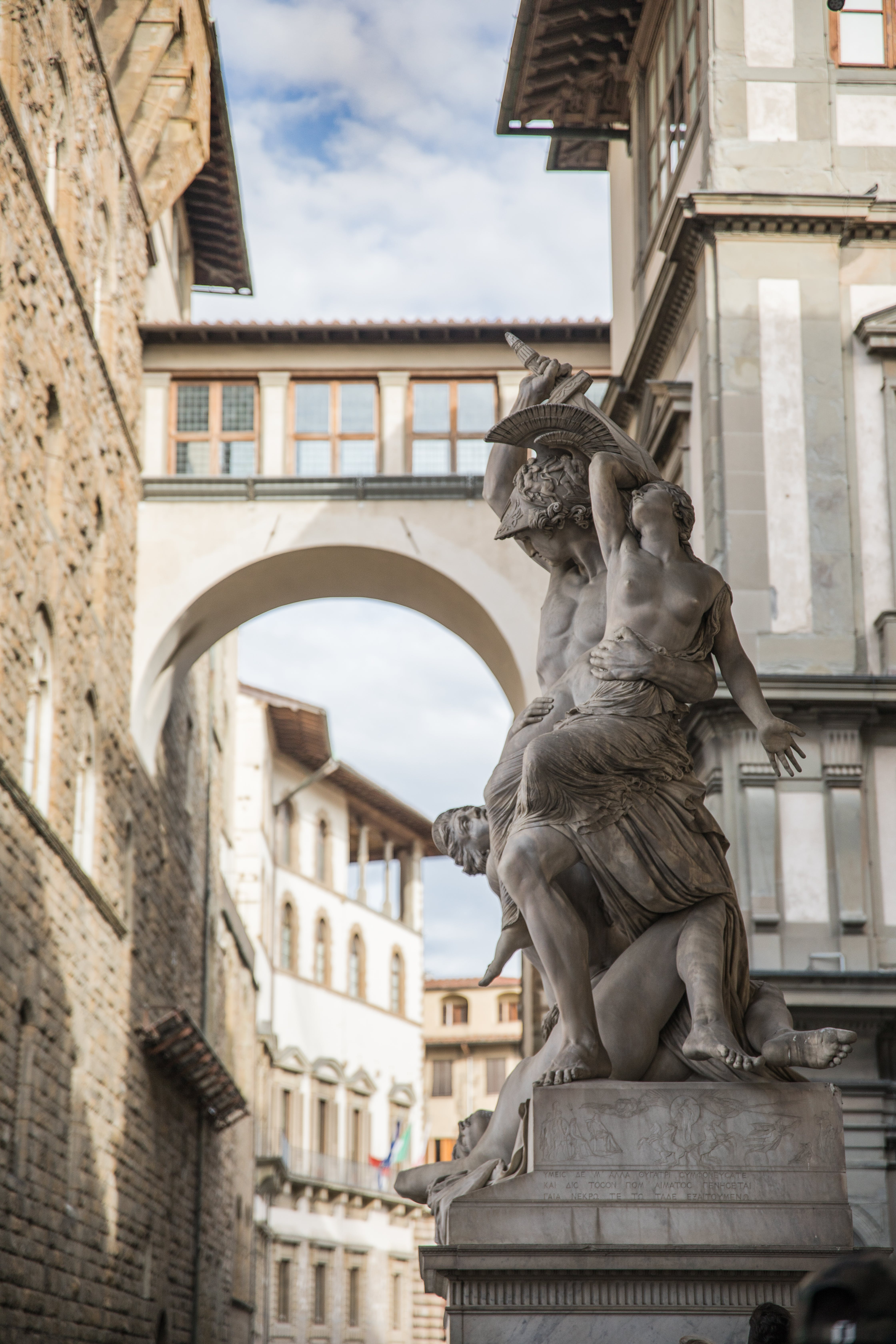 Free stock photo of art statue sculpture florence firenze italy