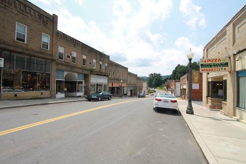 Ingyenes stockfotó oakhill, utca témában