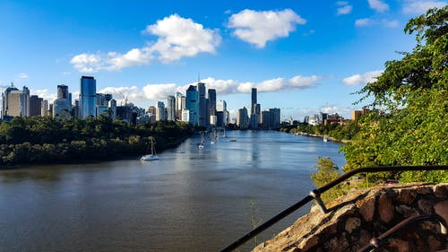 Free stock photo of australia, brisbane