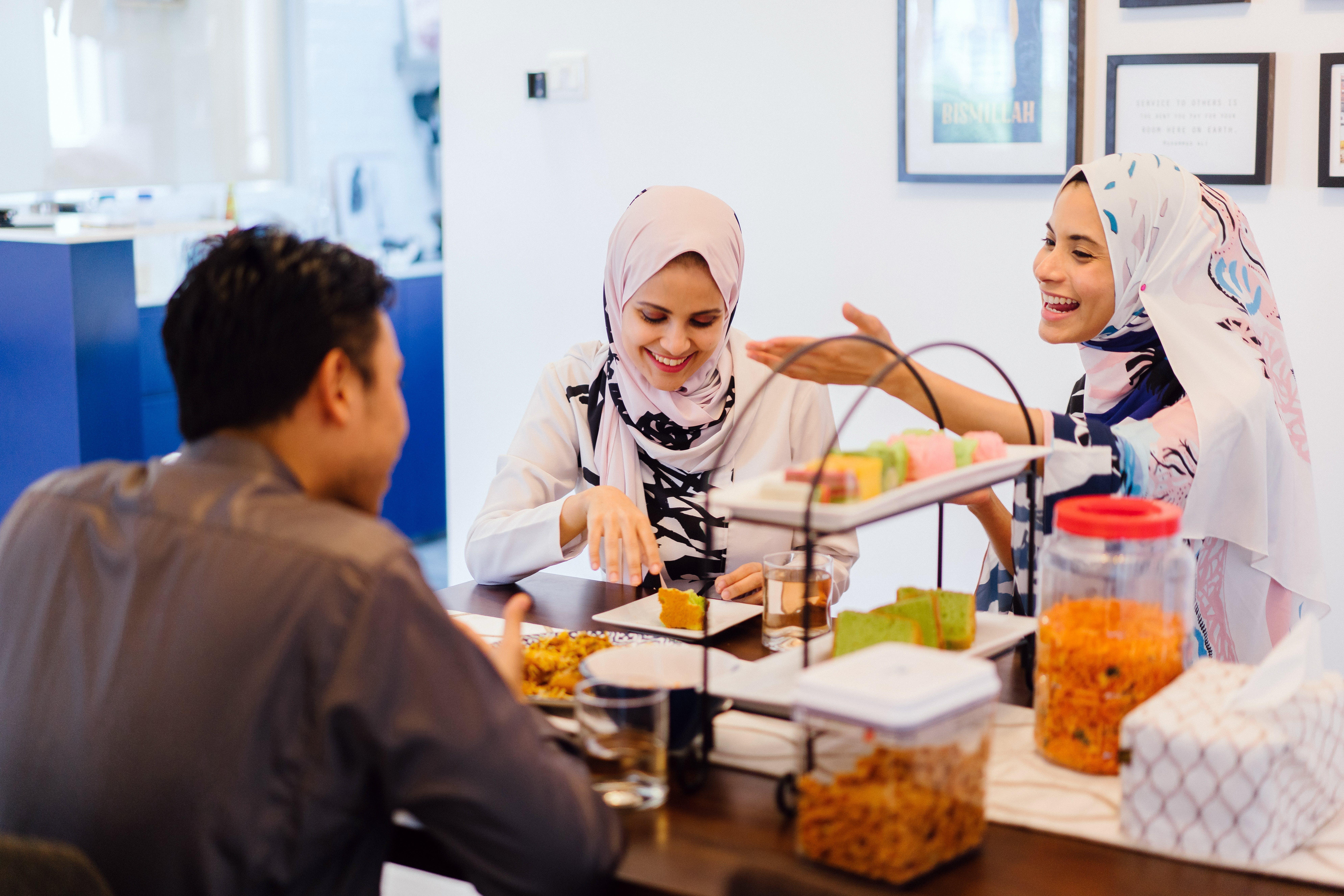 Foto stok gratis eid, hari raya, idul fitri, istri
