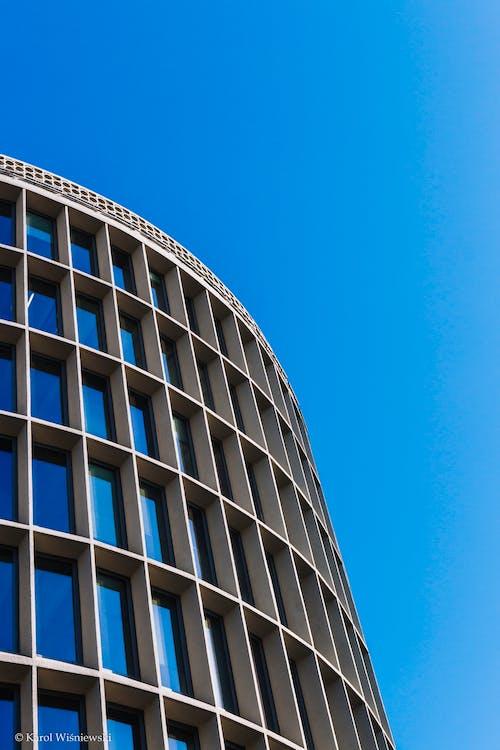 คลังภาพถ่ายฟรี ของ มินิมอลิสม์, สถาปัตยกรรม