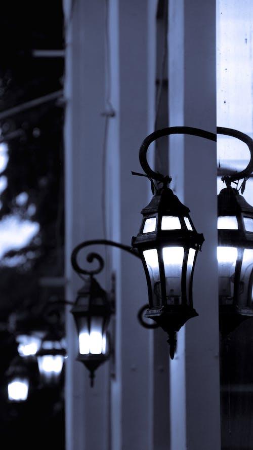 램프, 무료 바탕화면, 블루의 무료 스톡 사진