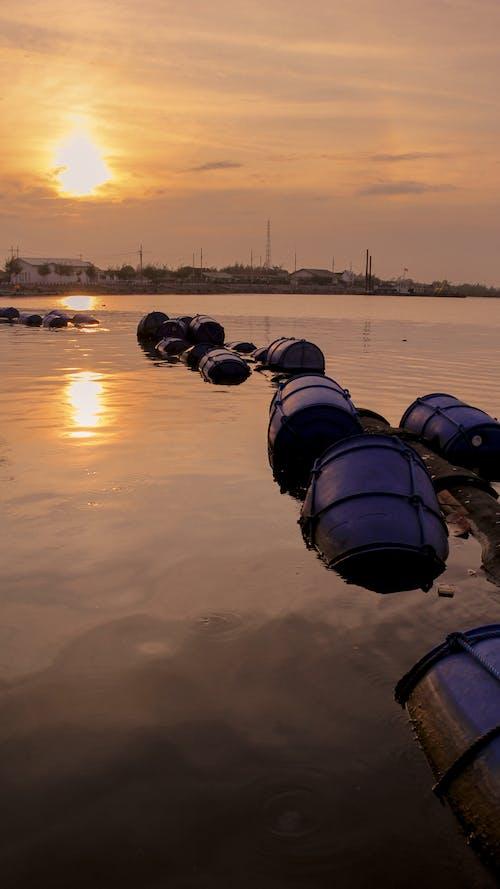 Základová fotografie zdarma na téma mořská voda, tapeta, záliv