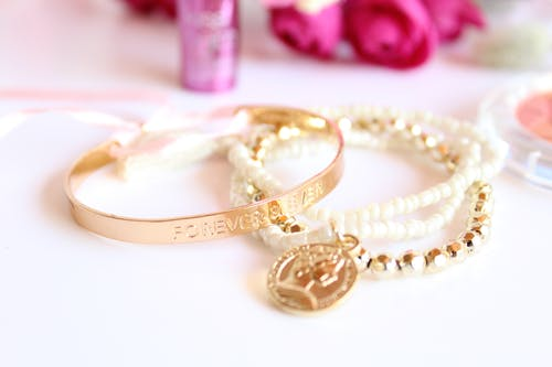 Free stock photo of bijoux, bracelet, feminine, femme