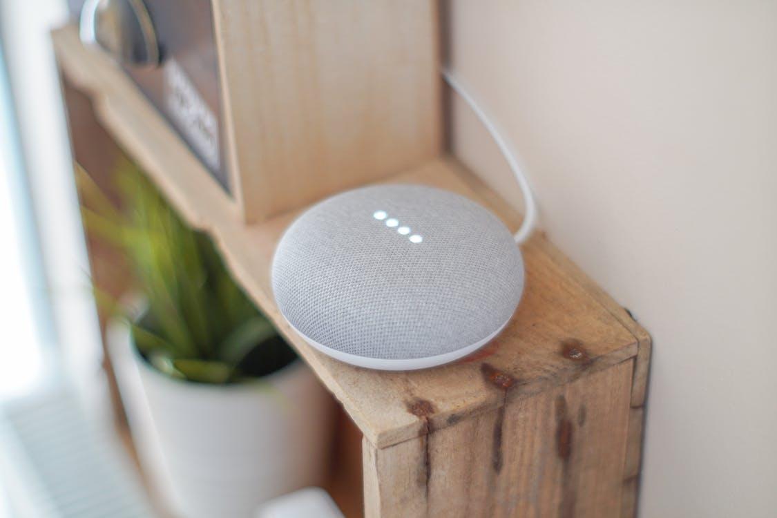gadget, gerät, google home