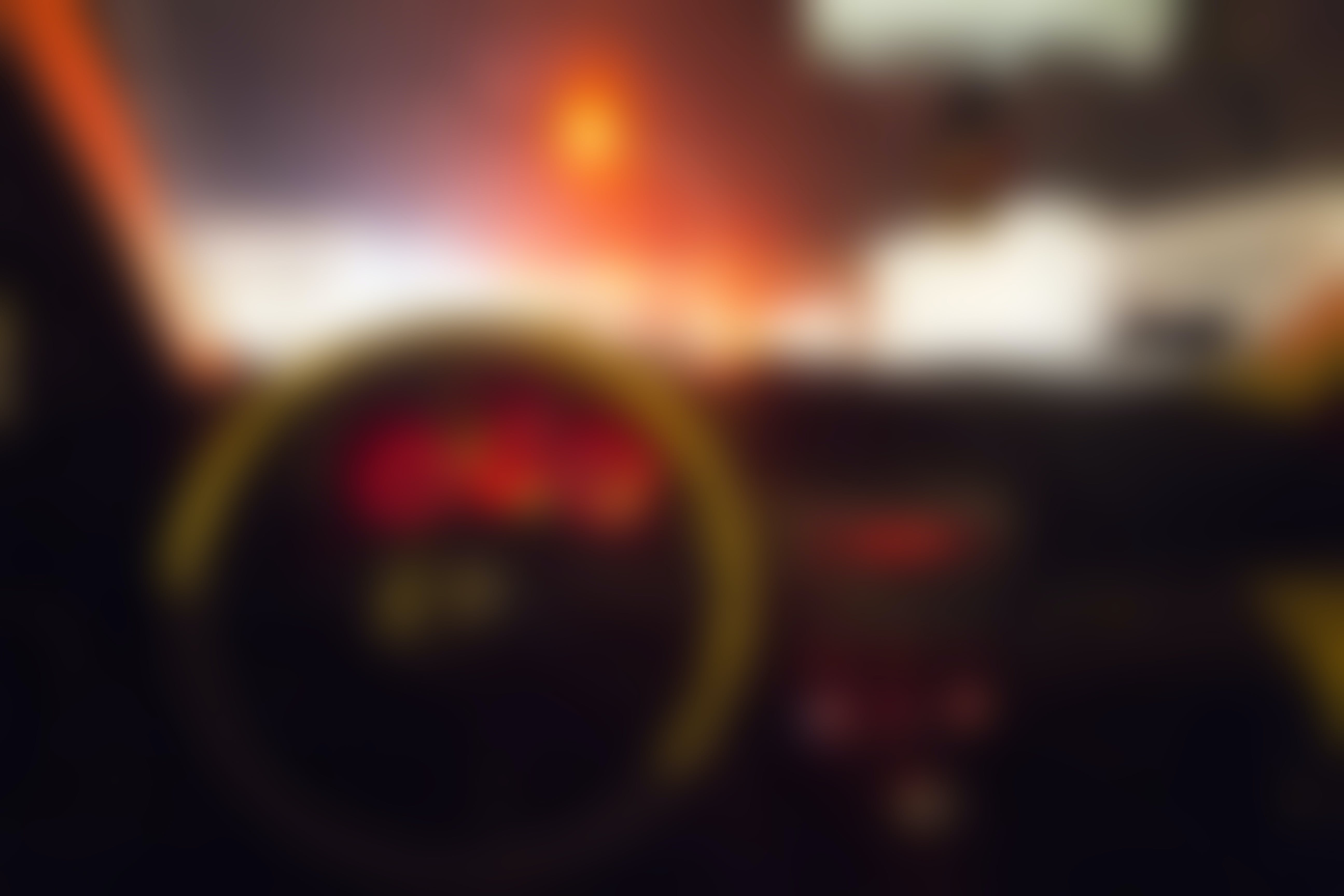 Free stock photo of background, blur, blurred, car