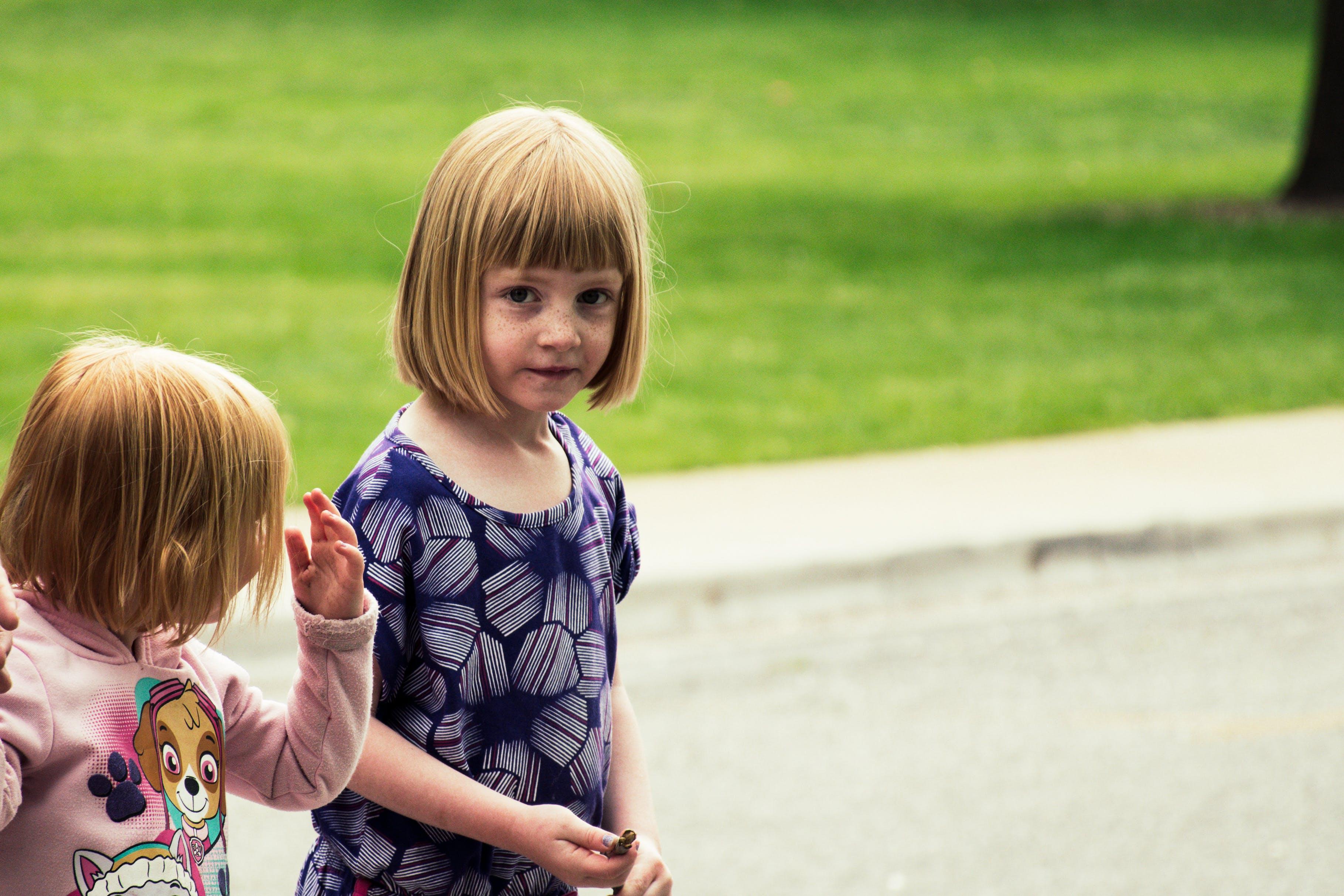 Ingyenes stockfotó aranyos, emberek, gyerekek, gyermekek témában