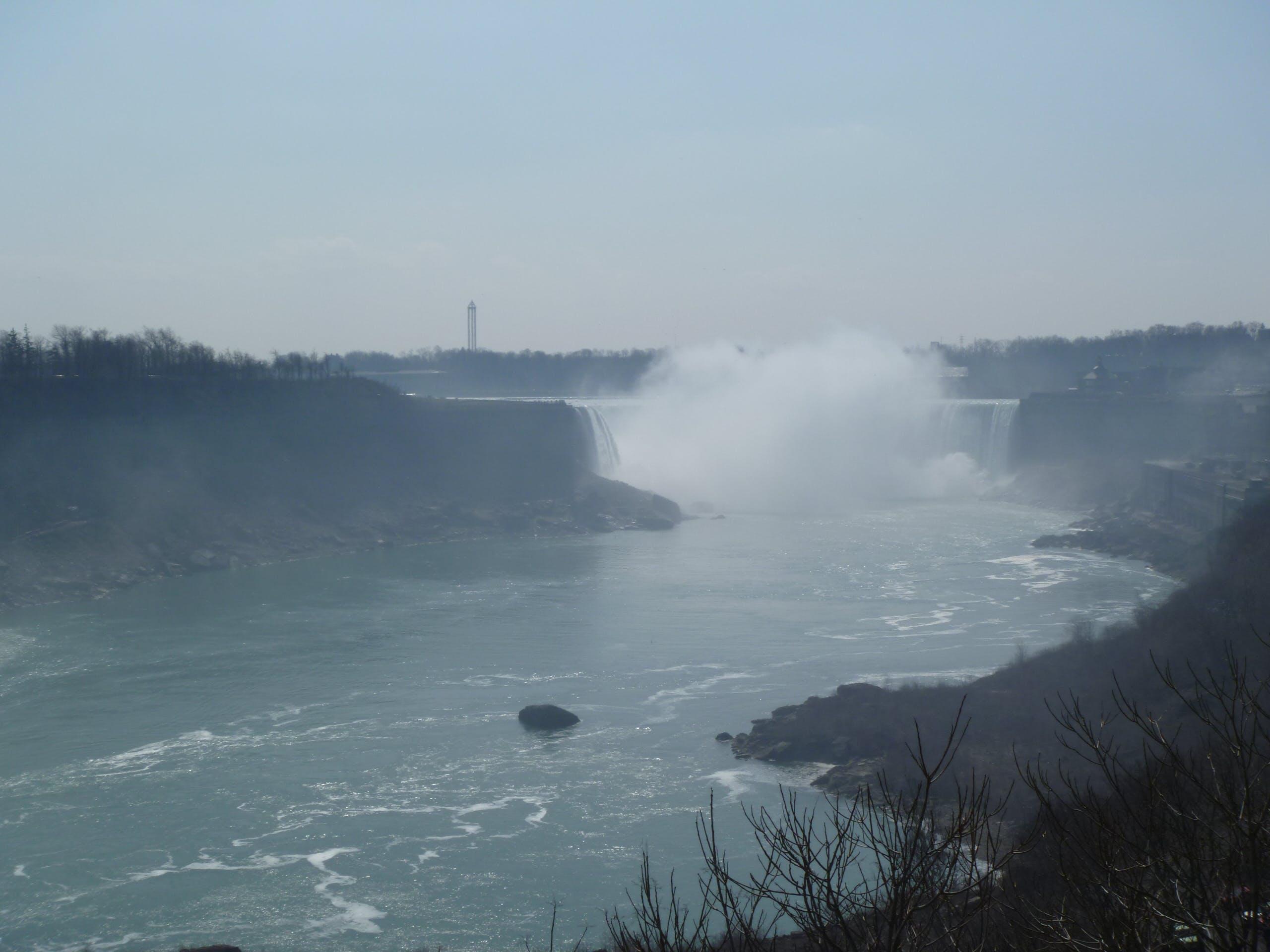 Free stock photo of buffalo, falls, niagara, Niagara Falls