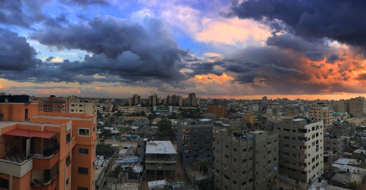 Free stock photo of Gaza