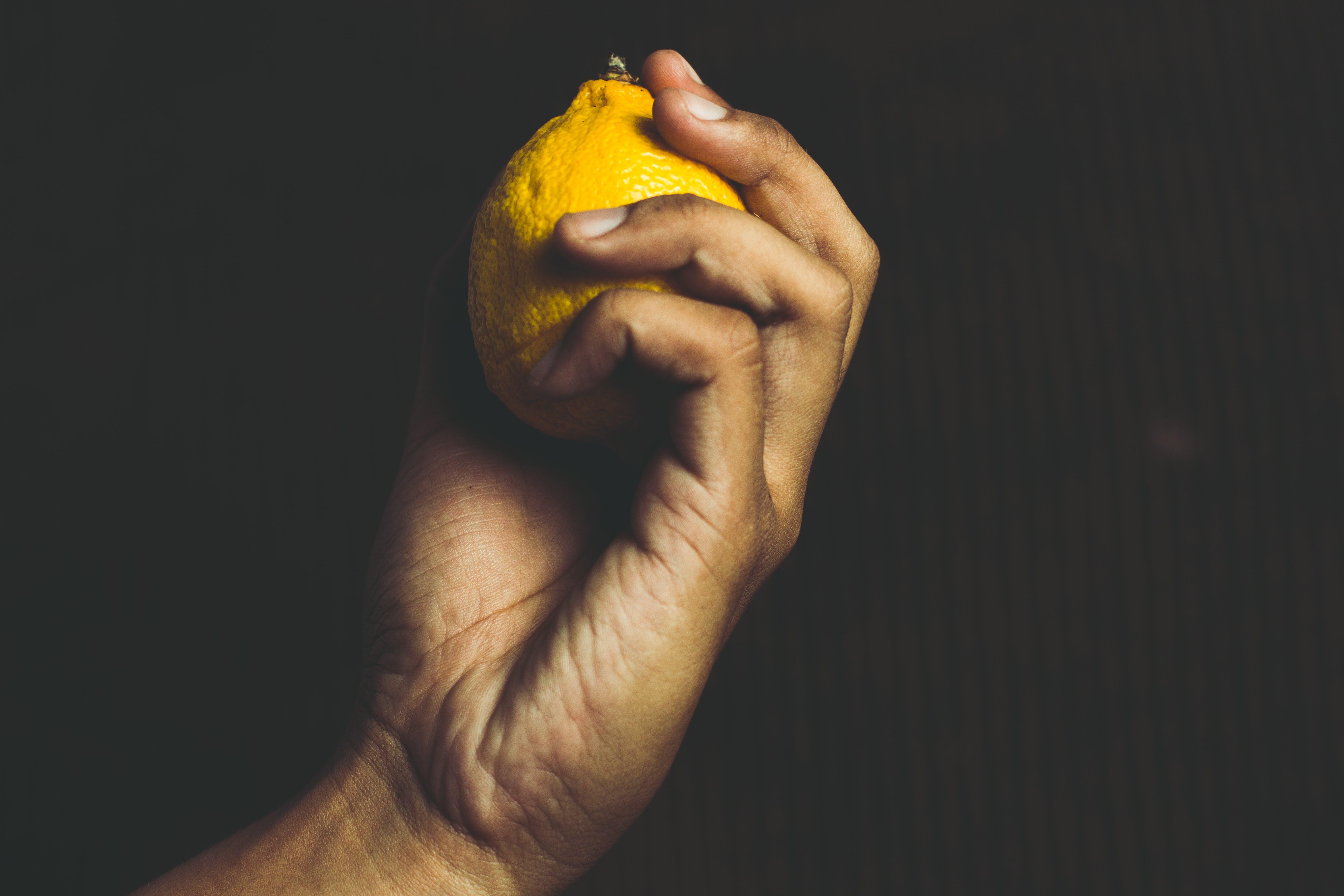 Free stock photo of fruit, healthy, lemon