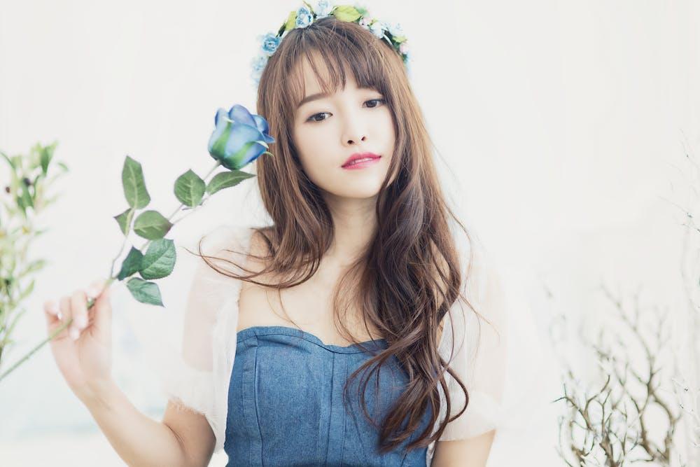 Korean Girl @pexels.com
