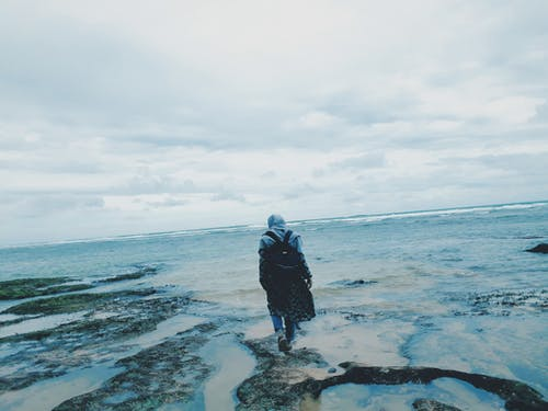 Free stock photo of bali, beach, uluwatu