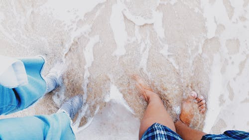 Free stock photo of bali, beach, bestfriends