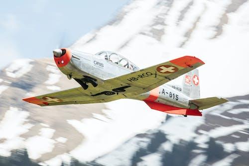 aviate, 交通系統, 天空, 技術 的 免费素材照片