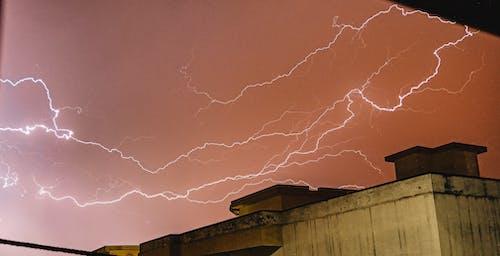 Free stock photo of islamabad, light, lightning