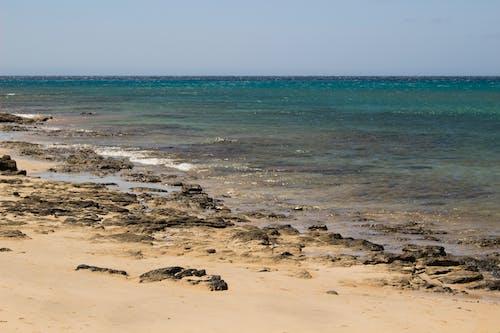 락, 배경, 배경화면, 해변의 무료 스톡 사진