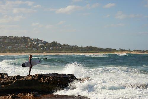 Ilmainen kuvapankkikuva tunnisteilla surfaaja