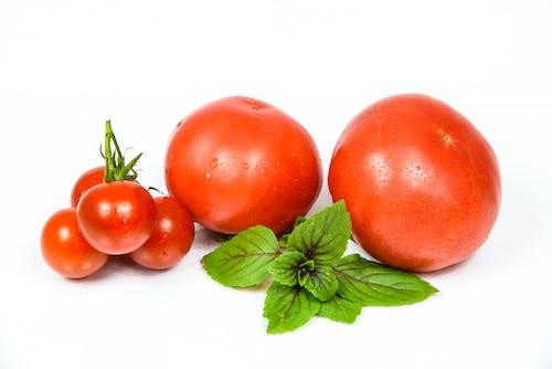 Darmowe zdjęcie z galerii z jedzenie, mokry, owoce, pomidory