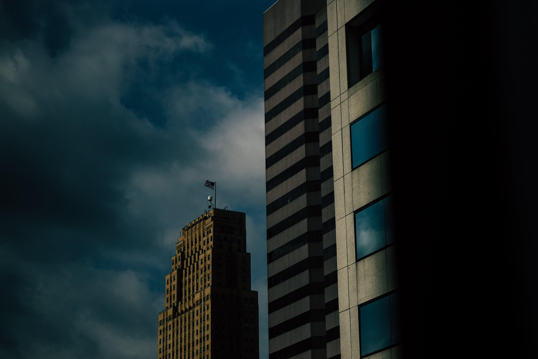 喜怒無常, 天空, 心情, 暴風雨 的 免費圖庫相片