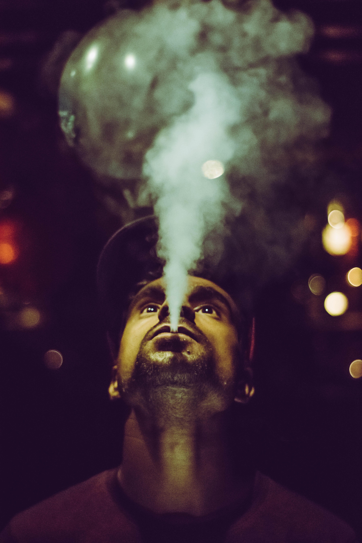 Drobné fajčenie