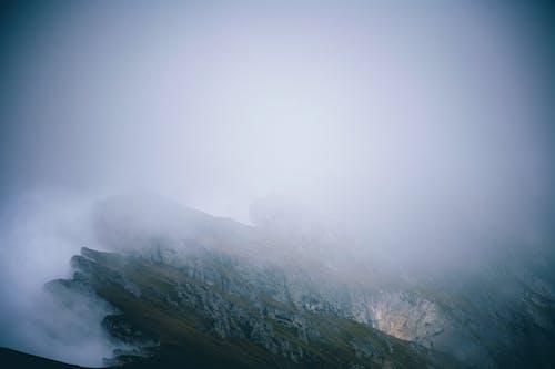 Gratis lagerfoto af bjerge, dis, landskab, natur