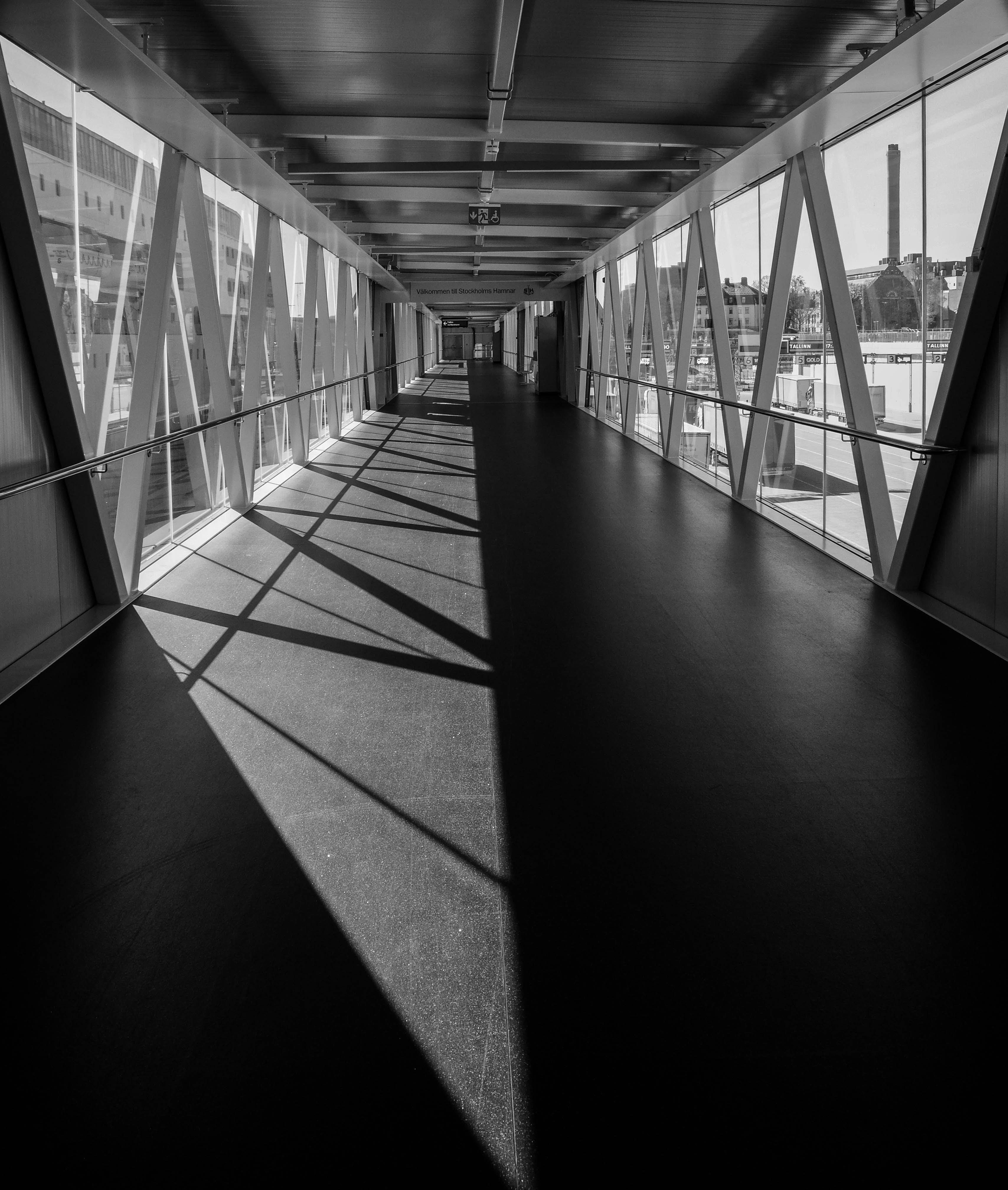 Gratis stockfoto met architectuur, binnen, binnenshuis, brug