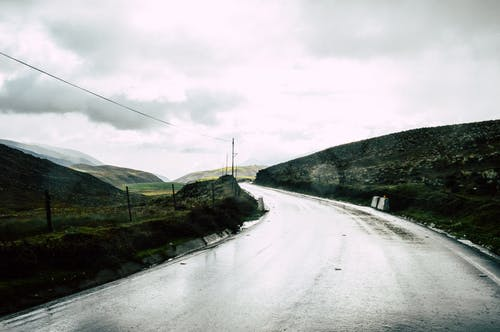 Ilmainen kuvapankkikuva tunnisteilla dramati, pilvet, sade, sateen jälkeen