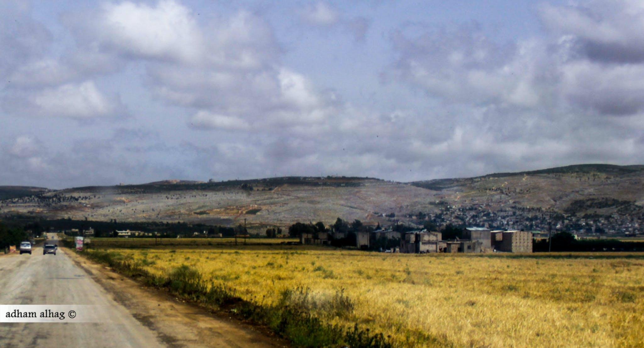 Kostenloses Stock Foto zu aus, مطر, سوريا, طبيعة