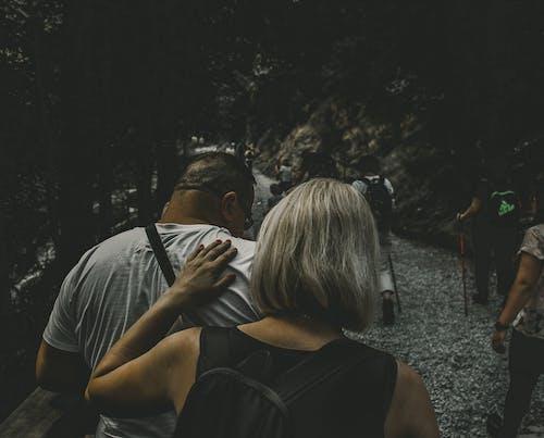 คลังภาพถ่ายฟรี ของ คนรัก, ภรรยา, สนับสนุน, สามี