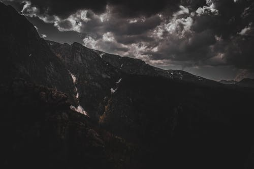 검은 구름, 경치, 경치가 좋은, 구름의 무료 스톡 사진