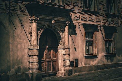 건물, 건축, 건축 양식, 문의 무료 스톡 사진