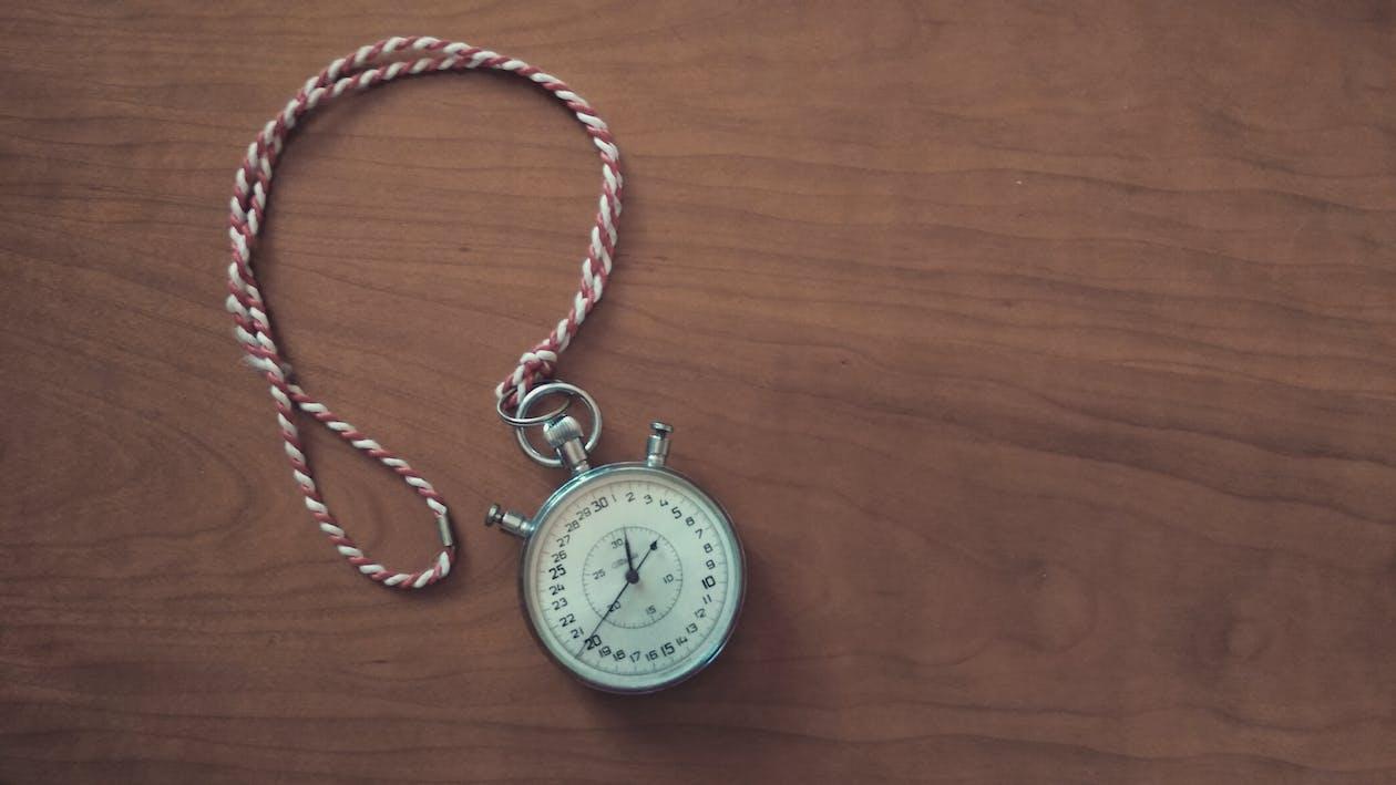jam alarm, pengatur waktu, waktu