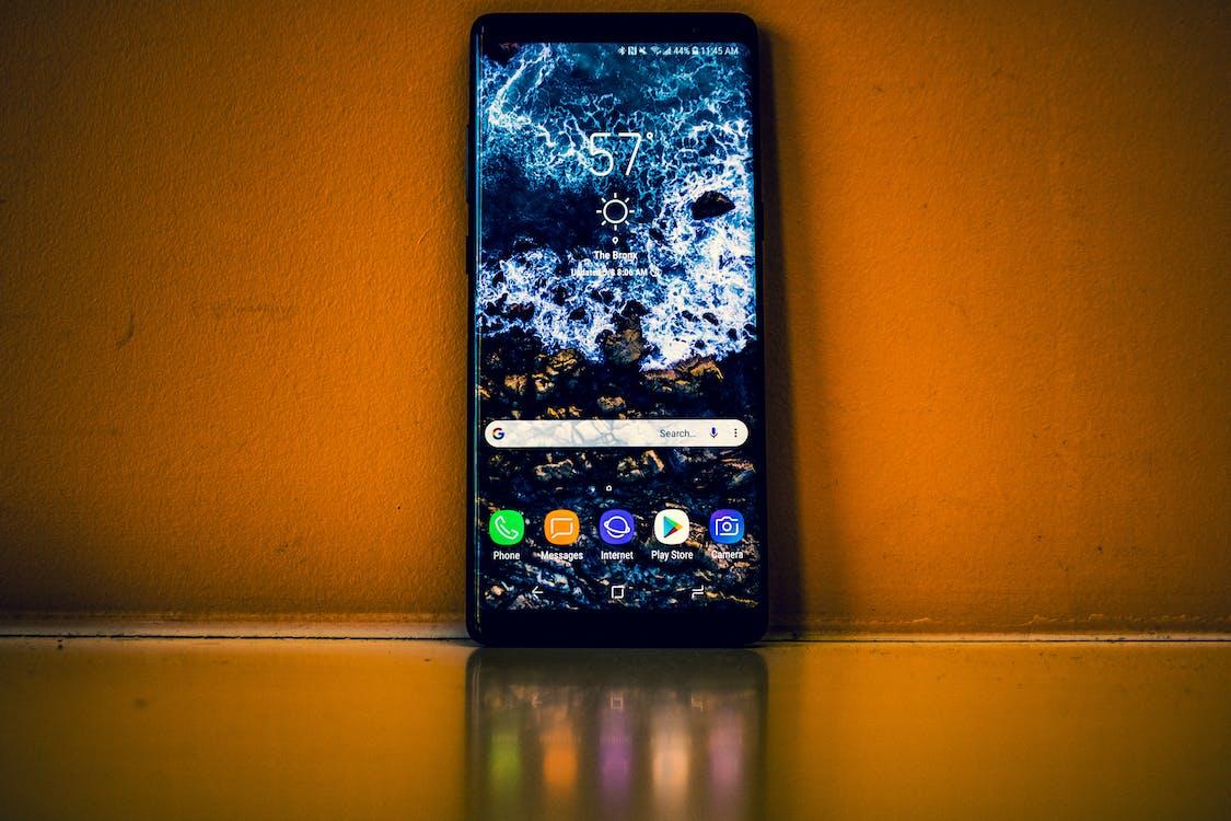 galaxy, smartphone, γαλαξίας