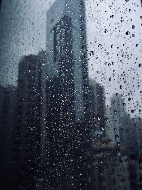 Ilmainen kuvapankkikuva tunnisteilla sade