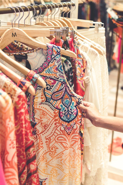 kledingdieet