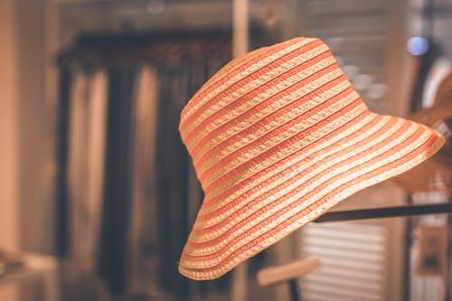Immagine gratuita di appeso, artigianato, cappelli, cappello