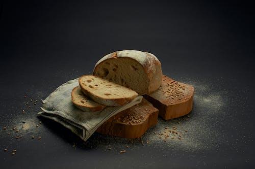bez, dilim, dilimlenmiş, ekmek içeren Ücretsiz stok fotoğraf